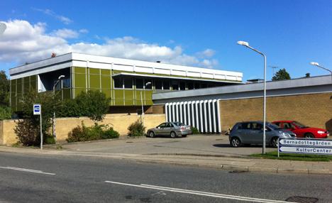 gratis museum københavn bio hadsund